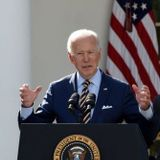 Biden: $1.9T COVID Spending 'Just the Beginning' of Historic Transformation