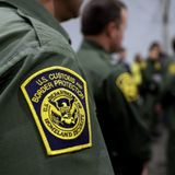 Children packed into Border Patrol tent for days on end