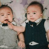 The number of twins in the world is the highest it has ever been