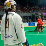 Iroquois lacrosse team aims to make Olympic competition under its own flag