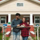 This school teaches low-income students to renovate houses—and helps them become homeowners