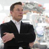 Tesla investor sues Musk, claims tweets violate SEC settlement