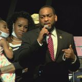 Former State Rep. Charles Booker 'strongly considering' run for US Senate in 2022