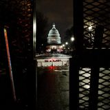 Capitol Police plans to remove outer fence and make other security changes