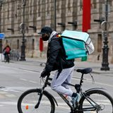 Gig economy: Europe tells companies to negotiate with workers or face new laws