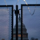 The Slow Push to 'Free the Capitol' From Its Fencing