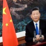 EU deal cements China's advantage in media war