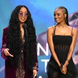 H.E.R. scores Oscar nomination and Grammy in the same week
