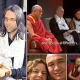 Dalai Lama paid $1 MILLION to endorse women-branding 'sex cult'