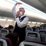 FAA extends zero-tolerance policy for unruly airline passengers as cases top 500