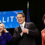 """Cuomo's """"Women's Equality Party"""" Might Just Be the Most Cynical Political Move of His Career"""