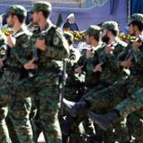 Iran Guard commander threatens U.S. Navy after Trump tweet
