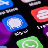 Encrypted Messaging App Signal Goes Down in China