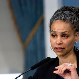 NYC mayoral candidate Maya Wiley gets matching funds in historic year for fundraising