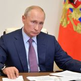 Vladimir Putin approved operations to damage Biden's campaign, help Trump, report says