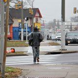 Pedestrian deaths on the rise in Philadelphia
