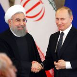 Russia and Iran tried to interfere with 2020 election, U.S. intelligence agencies say