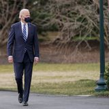 Biden turns to top Hill Dems to help sell Covid law
