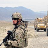 The Public Has No Real Way of Knowing How Many Troops Are Actually in Afghanistan