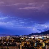 Origin of Life: Lightning Strikes May Have Provided Missing Ingredient for Earth's First Organisms