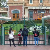 California theme parks ban out-of-state visitors