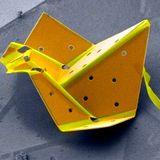 Self-folding nanotech creates world's smallest origami bird   Cornell Chronicle