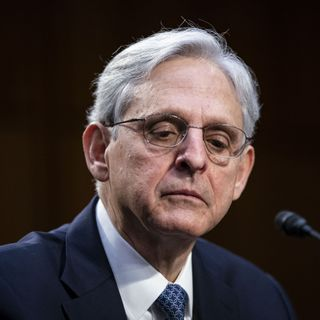 Brett Kavanaugh investigation by Merrick Garland would reopen old Supreme Court wounds