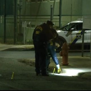 20-year-old man found shot and killed outside Philadelphia prison 1 hour after release: Police