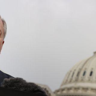 """Lindsey Graham says he would speak """"until I fell over"""" if talking filibuster returned"""