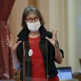 California Legislature OKs expansion of paid sick leave