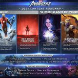 Marvel's Avengers for PS5 gets enhancements along with a trailer for Black Panther expansion
