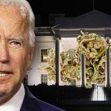 Biden White House Sandbags Staffers, Sidelines Dozens for Pot Use