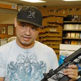 Asian Americans Flock to Second Amendment for Protection