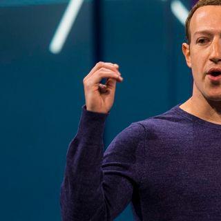 Facebook CEO Mark Zuckerberg criticizes Apple on Clubhouse