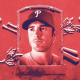 Chase Utley Slid His Way Into Our Hall Of Pretty Damn Good Players