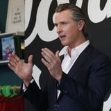 AP Interview: Newsom admits mistakes in 1st reopening