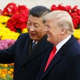 Trump says he and China's president 'will always be friends'
