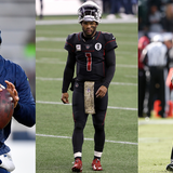 Winners and Losers of the First Phase of NFL Free Agency