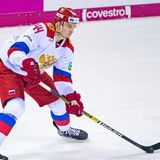 Coyotes Sign Free Agent Defenseman Vladislav Provolnev