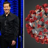 Jeff Dunham Sues Coronavirus Merch Maker For Millions; Will Donate Proceeds To COVID-19 Charities