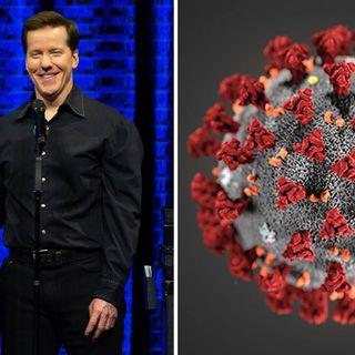 Jeff Dunham Sues Coronavirus Merch Maker For Millions; Will Donate Proceeds To COVID-19 Charities