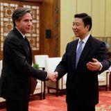 'Fundamentally at odds': China, U.S. retreat to their corners after Alaska talks