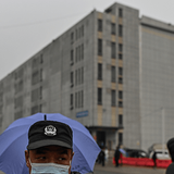 Report: China Had Total Control over W.H.O. 'Investigation' of Wuhan