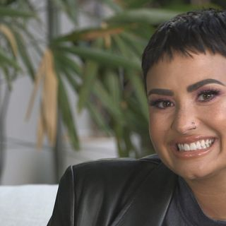 Demi Lovato Discusses Overdose in Preview of 'CBS Sunday Morning' Interview