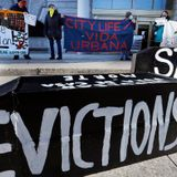 CDC Likely To Extend Eviction Moratorium With Millions Of People Behind On Rent
