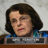 Feinstein says Senate should look at reforming the filibuster
