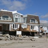 Schumer Insists on Keeping Beachfront Bailouts for Wealthy Americans' Vacation Homes