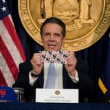 Cuomo: Yankees, Mets can welcome fans in the stands this season