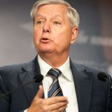 Lindsey Graham Vows to Filibuster Voting Rights Bill Until He Collapses