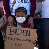 'No end in sight': Inside the Biden administration's failure to contain the border surge
